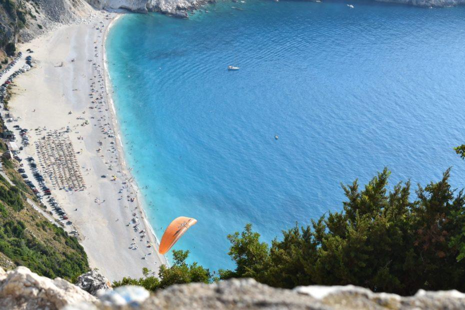 mirthos beach