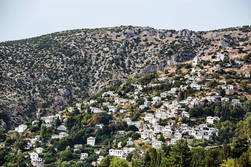 Vizitsa Village